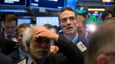 Experts fear the next financial crisis will be 'deeper and longer' than the GFC that started a decade ago.