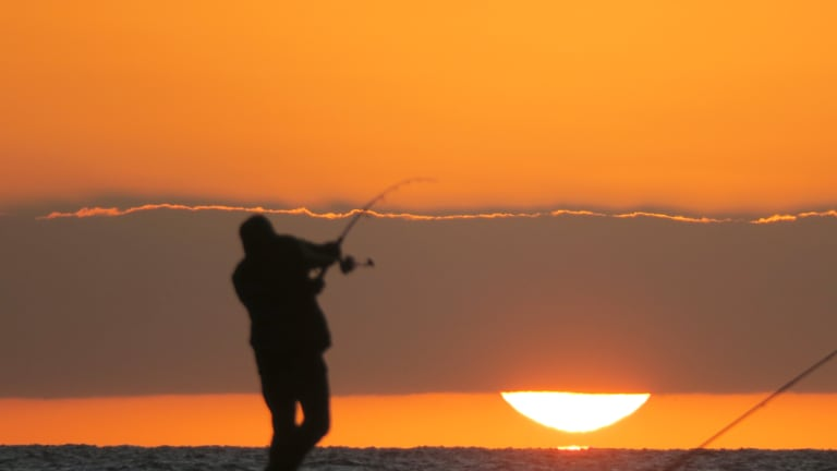 A new dawn for some fishers is stirring dissent.