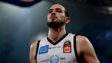 a079be11ce2 Melbourne United told to cut turnovers for must-win game two