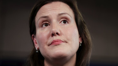 Kelly O'Dwyer says the proposal will bring Australia's penalties into closer alignment with leading international jurisdictions.