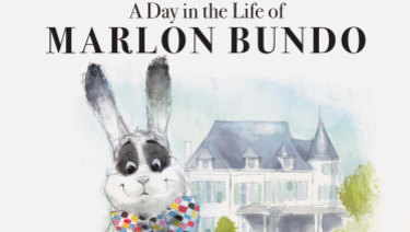 John Oliver's A Day In The Life of Marlon Bundo.