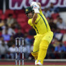 Finch scores ton, Marsh fires in win over Pakistan