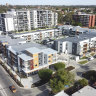 Civic Heart back on the agenda as Perth's biggest developer flags announcement