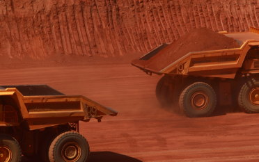 Iron ore's freefall hits Australian miners as China curbs steel output