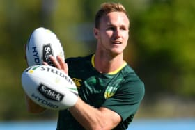 Daly briefing: Kangaroos No.7 gets Test tips from Trent