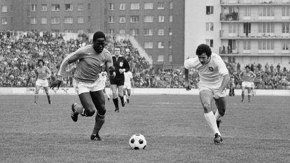 Former France, PSG defender dies four decades after slipping into coma