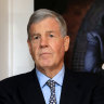 'Last of the rock star CEOs': Television boss David Leckie dead at 70