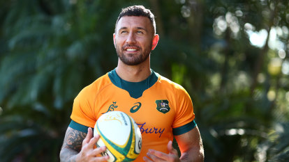 'He's an Australian hero': Cooper set to be awarded Australian citizenship
