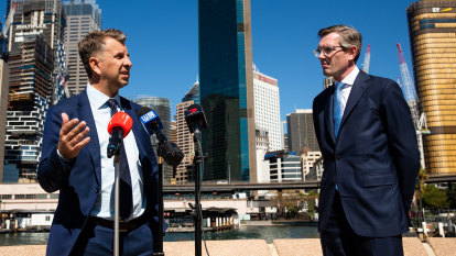 Senior NSW ministers call for federal tax break on electric vehicles