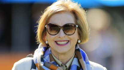 Women can roar to the fore on Epsom day at Randwick