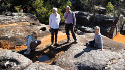South32 offers more than $100m to counter water losses from its mine
