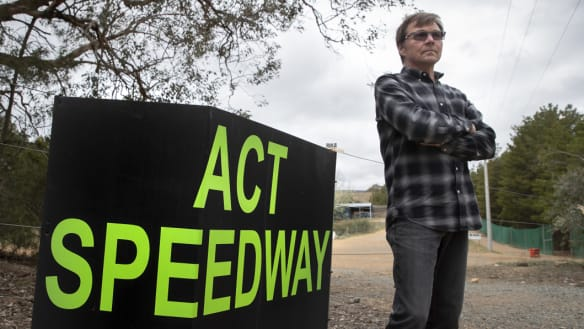 Speedway's bid for night racing fuels fight with residents over noise