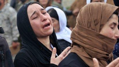 Iraqi soldiers killed in clash with Kurdish PKK