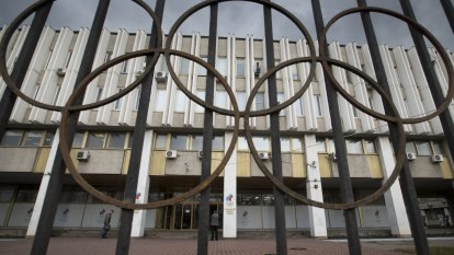 US urged to pass anti-doping bill before Tokyo Olympics