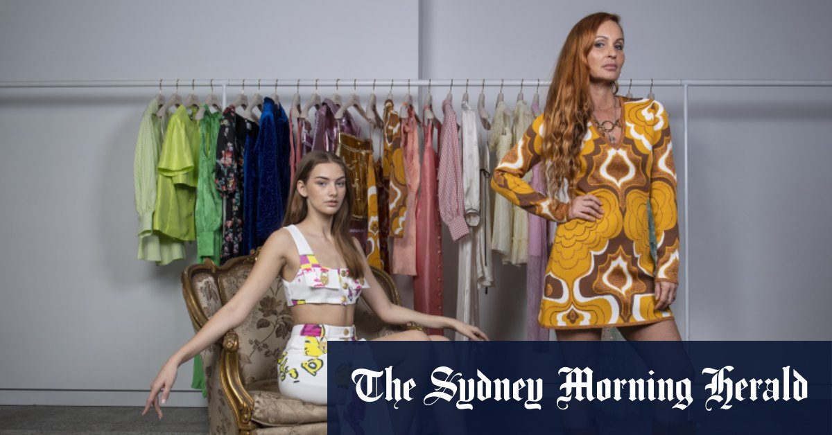 Alice McCall appoints administrator as label falls victim to COVID-19 – Sydney Morning Herald