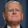 Fred Nile in unholy row dividing his Christian Democratic Party