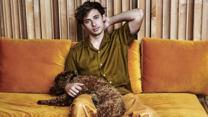 Hollywood Heights: Superstar DJ Flume hits the sweet spot