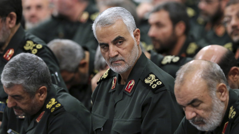 Bigger than bin Laden: Killing of Soleimani radically shifts the rules