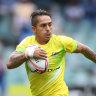 Vanquished finalists Australia finally back on right Sevens track