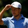 Schauffele leads stellar PGA Tour cast