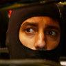 Ricciardo rocked by Hubert's death