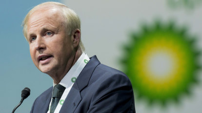 $183m man: Restoring BP's reputation a lucrative job for departing chief
