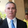 Industrial umpire working on fresh plan to recover Craig Thomson's debt