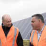NSW heads national renewables poll as solar marks another record year