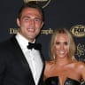 Burgess brothers to skip Dally M Awards after lewd video scandal