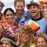 What the royal visit really says about Australia