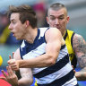 Former Cat to trial with Blues in practice match