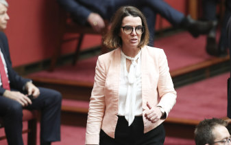 Minister for Families and Social Services Anne Ruston says the increase in institutions joining the scheme means survivors will not face unnecessary delays.