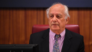 Commissioner Ray Finkelstein may have to finalise his report without knowing the full extent of money laundering at Crown.