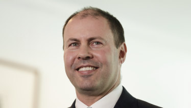 Treasurer Josh Frydenberg set to announce much improved budget bottom line