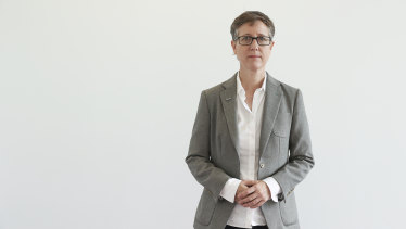 Sally McManus says the government's changes would let companies use enterprise agreements to slash pay.