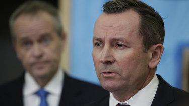 Mark McGowan is fast approaching an election year.