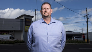 Labor's candidate in Capricornia, Russell Robertson, says voter fears about Adani lost him the seat.