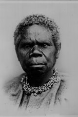 Tasmanian indigenous woman Truganini is among those selected by Mormons for the proxy baptism ceremony.