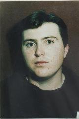 Serial killer Paul Charles Denyer.