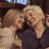 Olympia Dukakis (Anna Madrigal) and Laura Linney (Mary Ann Singleton) reprise their roles.