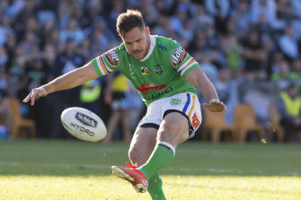 Aidan Sezer has finally settled his playing future for 2020.