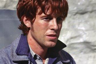 Simon Lyndon as Jimmy Loughnan, Chopper's frenemy.