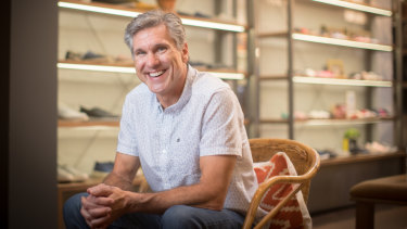 TOMS CEO Jim Alling says having a social purpose can be a powerful tool for brands - but only when they can be backed up.