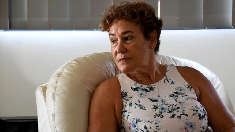PNG-born Mary-Anne Bird was denied an Australian visa after her fourth Australian passport.