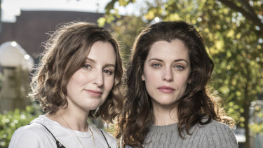 Jessica de Gouw and Laura Carmichael will star in Ten's adaptation of Michael Robotham's novel The Secrets She Keeps.