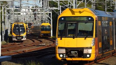 The confidential report has warned of 'significant broader impacts' across the transport agencies from worsening IT performance.