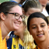 Matildas have strongest bond with fans in Australian sport