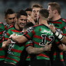 'We need to have a look at it': Souths boss urges clubs to consider private equity