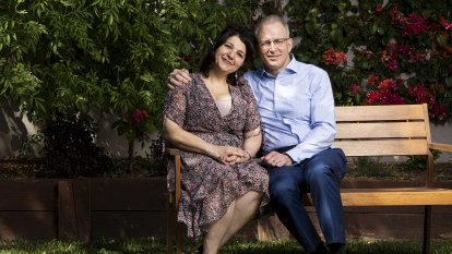 Opposites do attract – just ask federal MP Paul Fletcher