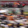 Grand Prix moved because F1 could not do 14-day quarantine